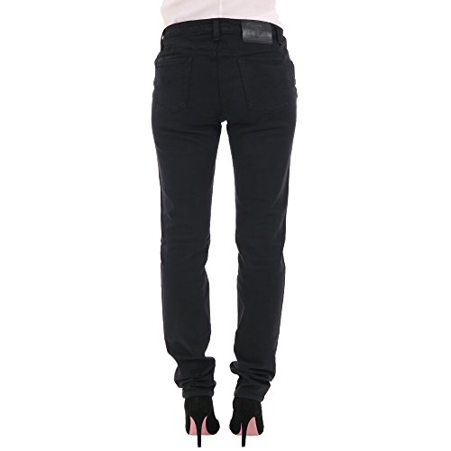 Trussardi Negro Pantalón Mujer Pantalón Para Trussardi wqq4YxOFz