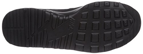 Wmns Air Black Max NIKE femme Thea pour Schwarz Noir Chaussures White 017 1dqfSn