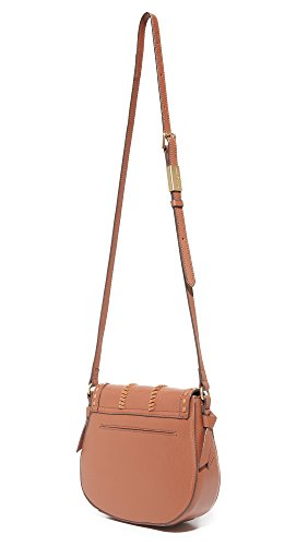 Corinna Brown Saddle Foley Sarabi Bag Honey 8SZZUq