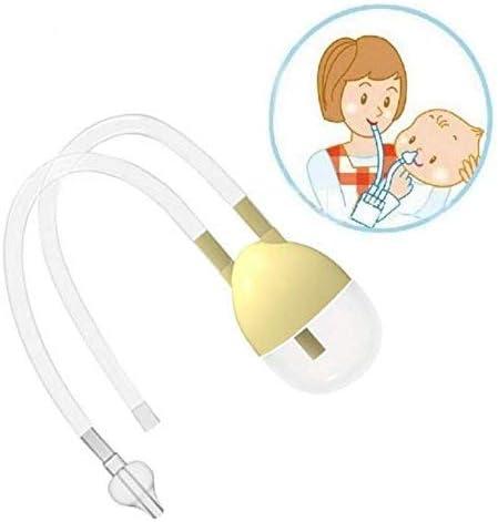 Aspirador Nasal para Mocos del Bebe: Amazon.es: Bebé