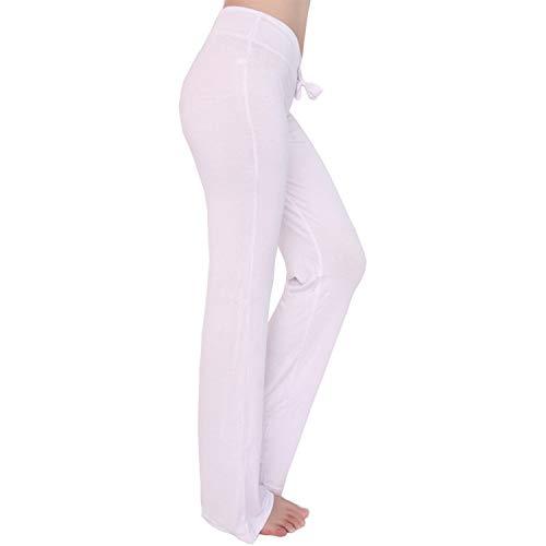 Late-love Yoga Pants High Waist Sport Leggings Fitness Women Gym Exercise Running Workout Wide Leg -