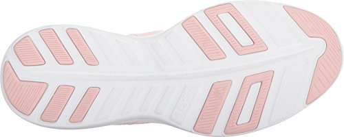 APL: Athletic Propulsion Labs Frauen Techloom Phantom Laufschuh Mosaik Rosa Blumen