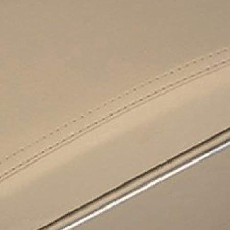 Autosunshine universel Cuir de voiture Accoudoir central stocker du contenu Bo/îte de rangement avec porte-gobelet Console Centrale Accoudoirs