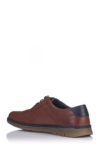 Notton Zapato DE Piel