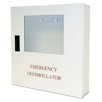 Defibtech Wall Mounted Cabinet DAC-220