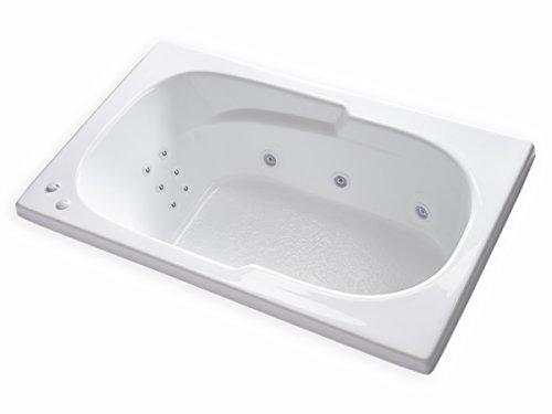 60 x 36 drop in tub - 8