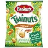 Benenuts Twinuts Bacon Doux 260g