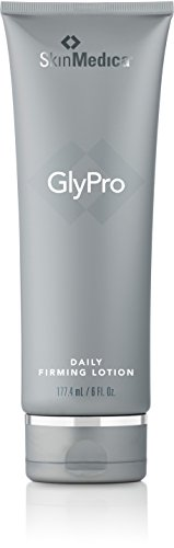 Best Firming Lotion - SkinMedica Glypro Daily Firming Lotion, 6 oz.