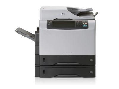 256 Enet Usb Mb (HP FACTORY RECERTIFIED LASERJET M4345XMFP 45PPM 1200X1200DPI 1100-SHEET DUPLEX 2)