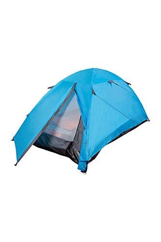 Mountain Warehouse Festival Dome 2 Man Camping Tent - Porch Area,...