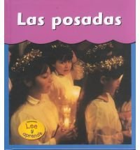 Las Posadas -  English and Spanish Edition