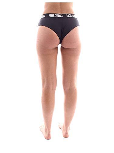 Nero Slip 5508 Underwear Donna 7103 Moschino Mare A xw01BvxqU