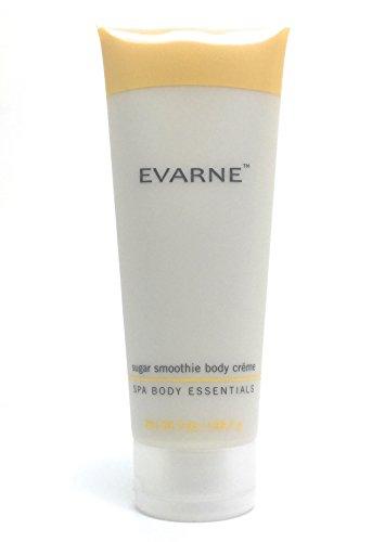 Body Moisturizing Smoothie - Evarne Sugar Smoothie Body Creme - Body Cream