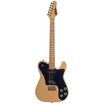 Friedman Vintage T Butterscotch, HS · Guitarra eléctrica: Amazon.es: Instrumentos musicales