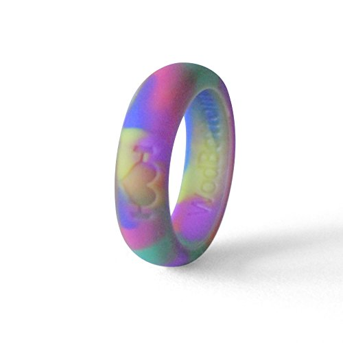Best Silicone Wedding Ring.We Analyzed 10 203 Reviews To Find The Best Silicone Wedding