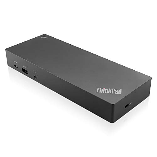 Lenovo ThinkPad Hybrid USB-C with USB-A Dock US
