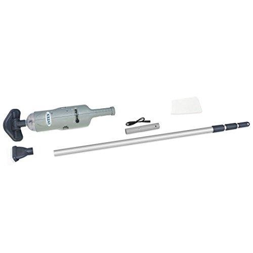 Intex Handheld Rechargeable Vacuum With Telescoping : intex 28620e handheld rechargeable vacuum with telescoping aluminum shaft and tw 3171993209750 ~ Russianpoet.info Haus und Dekorationen