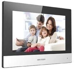 Hikvision IP 2 Thread Monitor 7 DS-KIS702 Video Intercom Kit