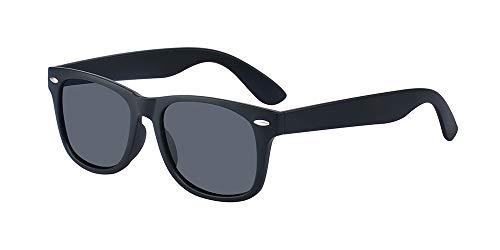 Outray Kids Children Nerd Retro Polarized Sunglasses Age 3-10