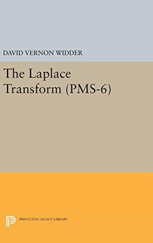 Laplace Transform (PMS–6)