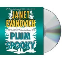 Plum Spooky (An Unabridged Production)[7-CD Set](Stephanie Plum ''Between the Numbers) by MacMilan Audio