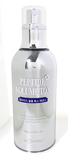 photo Wallpaper of DR PEPTI-DR PEPTI Peptide Volume Essence Moisturizing Brightening Oxygen-