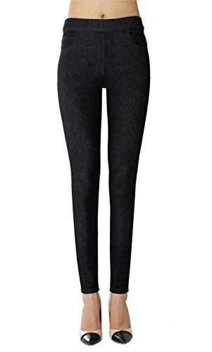 Best Jeans Black Women - 4