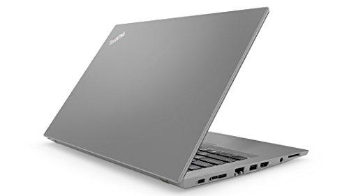 "Price comparison product image 2018 Lenovo ThinkPad T480s Windows 10 Pro Laptop - Intel Core i7-8650U, 24GB RAM, 2TB SATA M.2 SSD, 14"" IPS WQHD (2560x1440) Matte Display, Fingerprint Reader, 4G LTE WWAN, Silver"