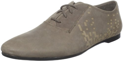 United Nude Men's Universal Lo oxford,Pewter,45 EU/12 M - United Men Nude