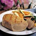 Personal Gourmet Foods Prime Pork Chops 4 oz Personal Gourmet Foods