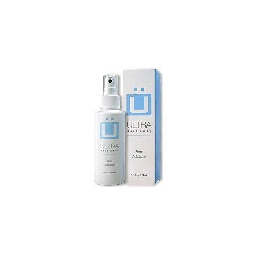 Ultra Hair Away Hair Inhibitor 1 Bottle
