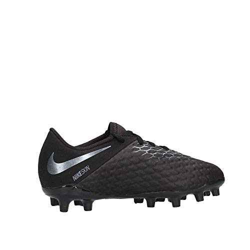 3 Chaussures Academy De Hypervenom Mixte Fg Futsal Nike Jr 001 Noir Enfant black xwBqES
