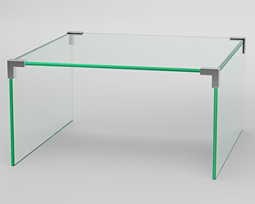 Glass Coffee Table Modern Design Perfect for your interior