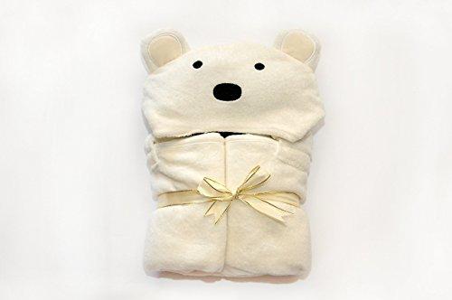 Hooded Towel Washcloth - 9
