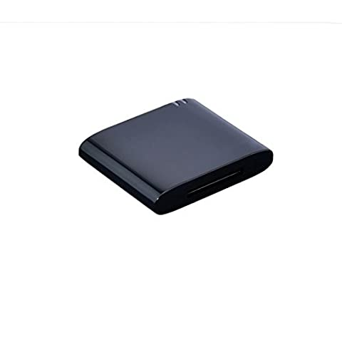 Portable Bluetooth Music Receiver Adapter for Bose Sounddock Series I II 10 MP3