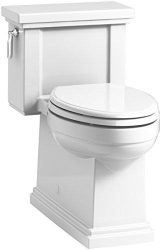 KOHLER K-3981-0 Toilet, 28.50 x 17.31 x 28.25 inches, White