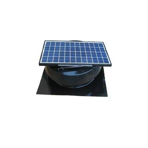 Solar Powered Attic Fan (#US1110)