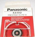 KPanasonic KX-R12 Prestige Elite12 Daisywheel