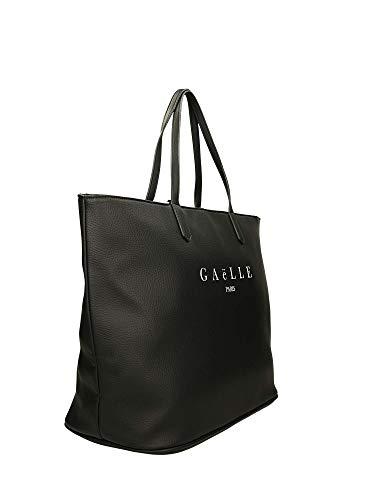 Shopping Femme Noir Paris Gaelle GBDA303 HSqaav