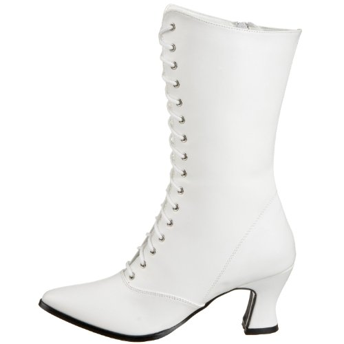 mujer material Botas de Funtasma 39 Blanco sintético blanco EU para aXAdq7