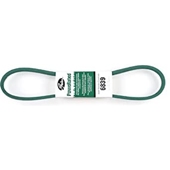 Gates 6969 Powerated Belt