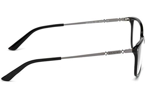 Swarovski Glen SK5179 C54 001 (shiny black / )
