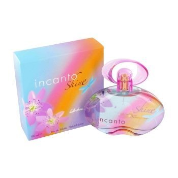 Salvatore Ferragamo Incanto Shine Eau de Toilette Spray 1.7 oz - Incanto Shine Eau De Parfum Spray