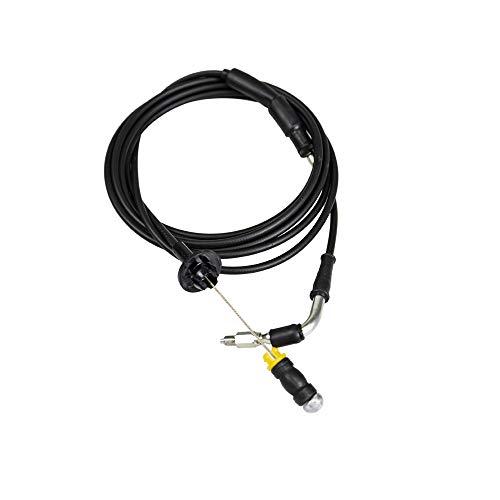 (Polaris 2008-2009 Ranger 4X4 700 Crew Cable Throttle 7081465 New Oem )