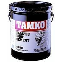 Tamko Build. Prod. Inc. 30001610 Plastic Roof Cement