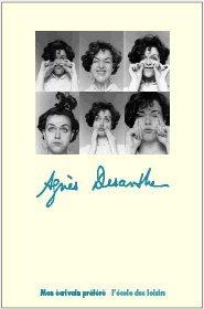 Mon écrivain préféré : Agnès Desarthe par Isabelle Lortholary
