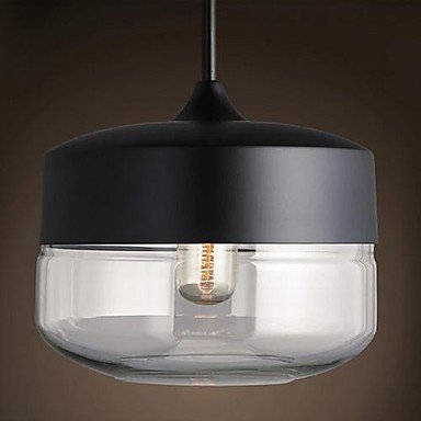 Lámpara de techo 1 luces W Simple para manualidades: Amazon ...