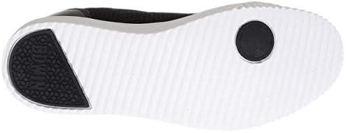 カジュアル メンズ 紳士 スニーカー 軽量 クッション性 大きいサイズ デニムブランド デイリー トラベル 通勤 通学 普段履き EDW-7037