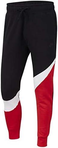 Large Swoosh Pants メンズ ズボン [並行輸入品]