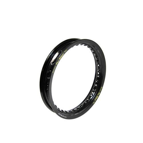 Pro-wheel 12-0ksbk mini rim 1.60x12 (black) (12-0KSBK) by Pro-Wheel Components